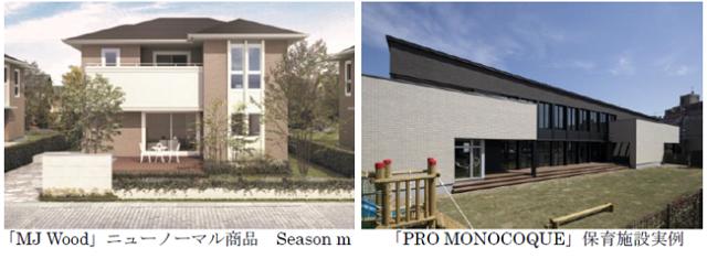 ミサワホーム、保証制度対象を拡充 構造体35年保証