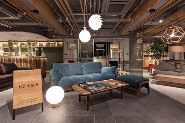 ウィル、家具事業開始 住宅購入客に家具もワンストップで