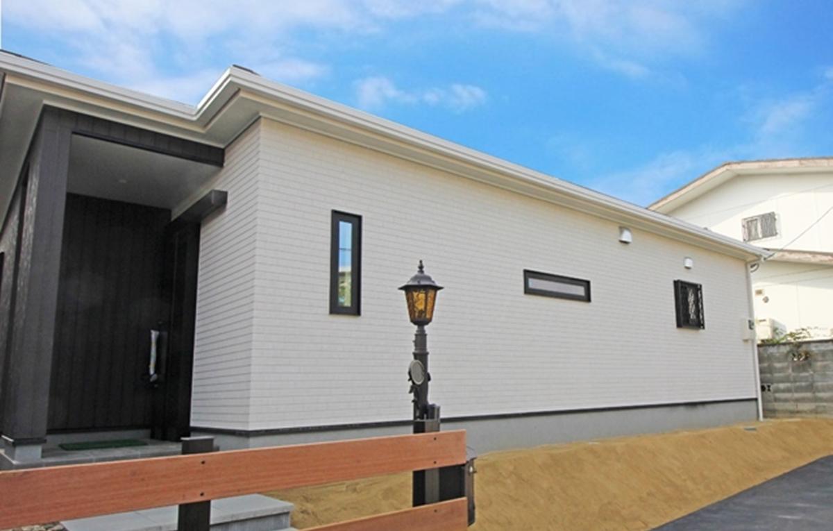 吉永建設、空き家対策のシニア向け平屋住宅が好調