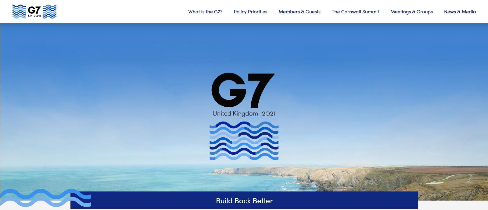 脱炭素社会の実現、日本はG7で溝を埋められるか?