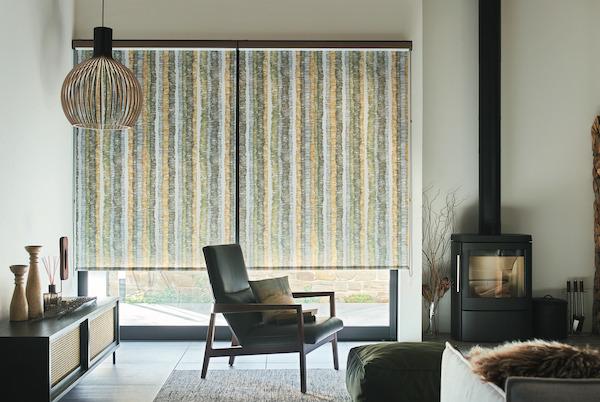 立川ブラインドがロールスクリーン刷新、窓の大型化にも対応