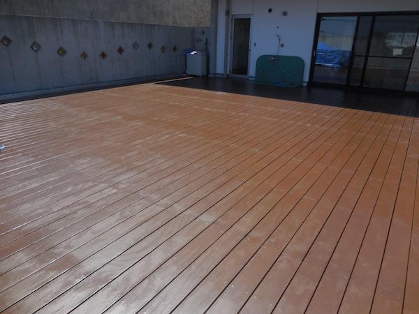 木・金属の耐久性を上げるセラミック塗料発売