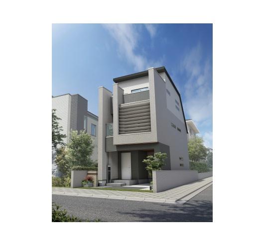クレバリーホーム、狭小地向け多層階住宅を発売