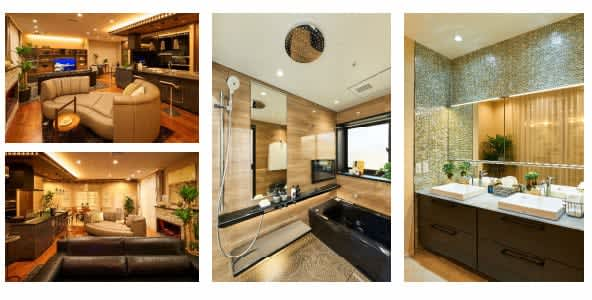 ヤマダHDグループの大塚家具、有明本社ショールーム内に「リフォームの家」オープン