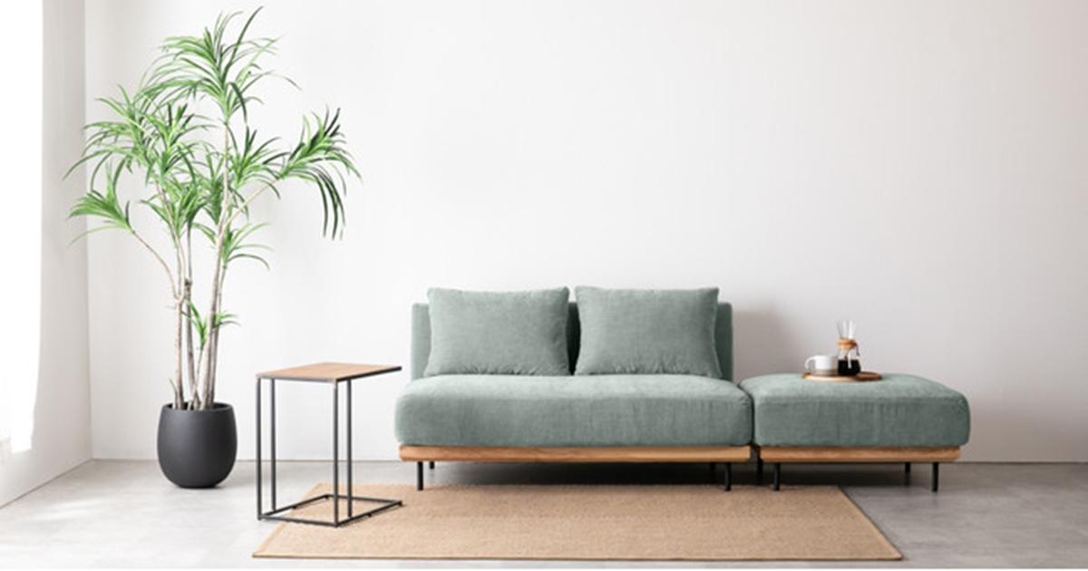 「循環可能な家具」ラインアップ強化 ものを捨てない社会に