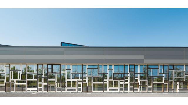 YKK AP、埼玉窓工場に新ライン増設 生産能力1.4倍に