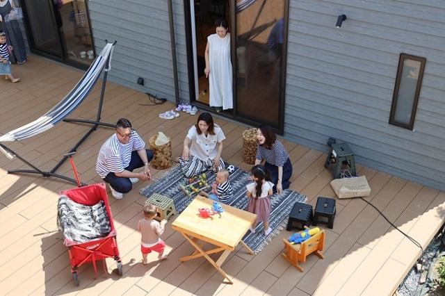 家族の理想とリアルにこだわった展示場が岐阜市にオープン