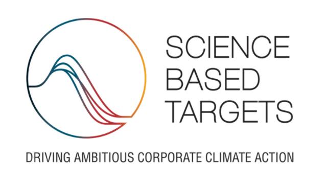 TOTO、温室ガス削減目標がSBTイニシアチブの認証取得