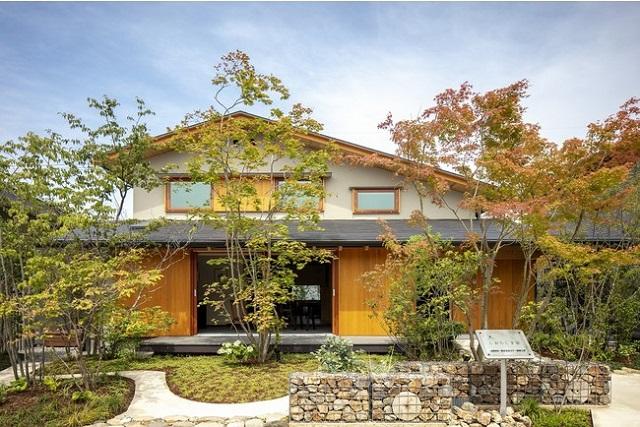 コアー建築工房、新築と古民家再生のモデルハウスをオープン