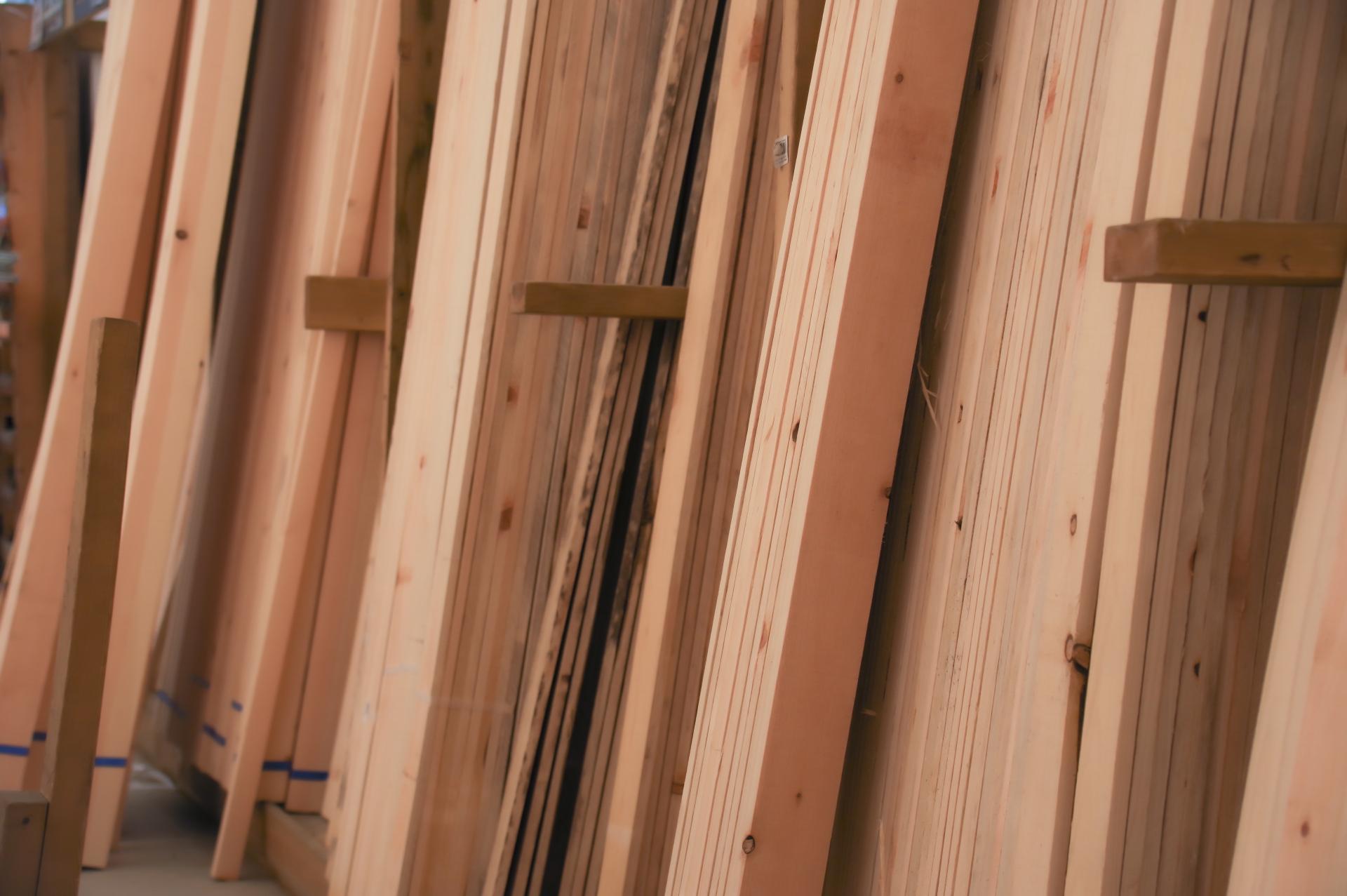 【米国】暴落も依然高水準か 米材木先物価格