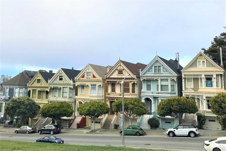 【米国】新築住宅販売件数が急速鈍化、約1年振り70万割る