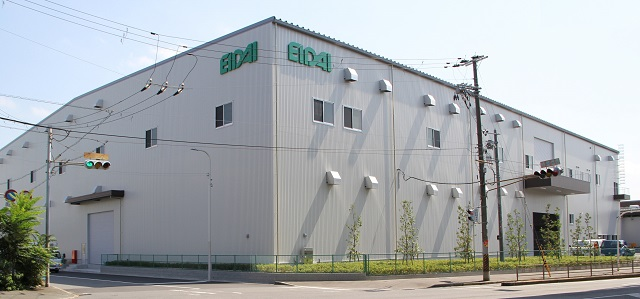 永大産業、本社物流倉庫を9月から運用開始 物流機能効率化