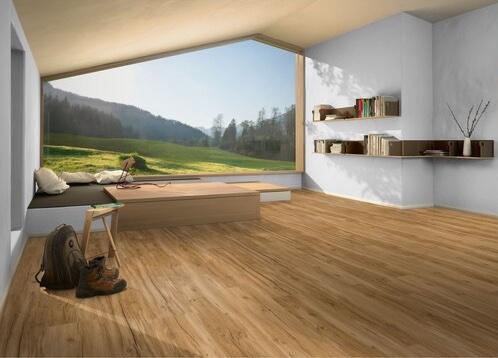 独パラドー社の高耐久デザイン床材を発売