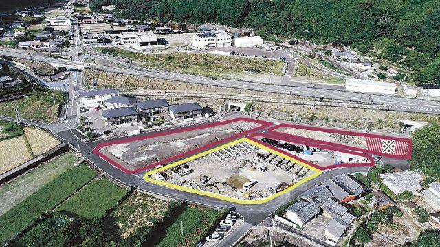 住宅の新築、改修に補助 すさみ町が定住促進策