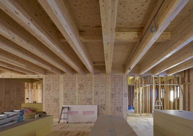 NCN、木造非住宅の構造躯体に瑕疵保証 工務店参入後押し