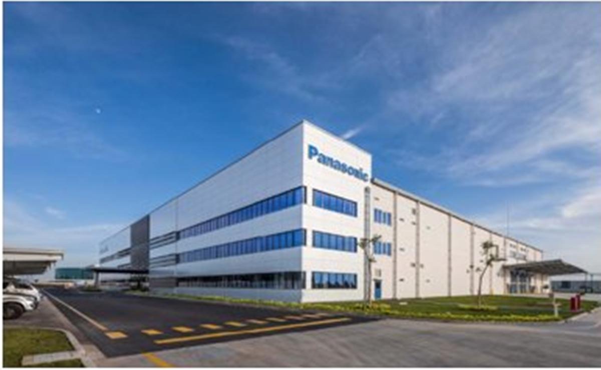パナソニック、ベトナムに新工場 東南アジアの換気扇生産