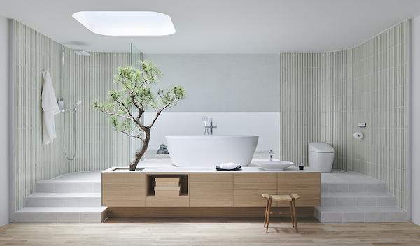 INAXグローバルコレクションの洗面器など販売開始