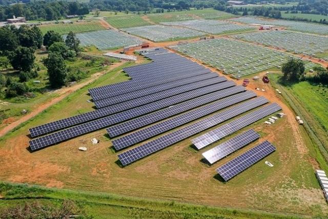大阪ガス、米太陽光発電所を取得 グローバルな再エネ事業へ