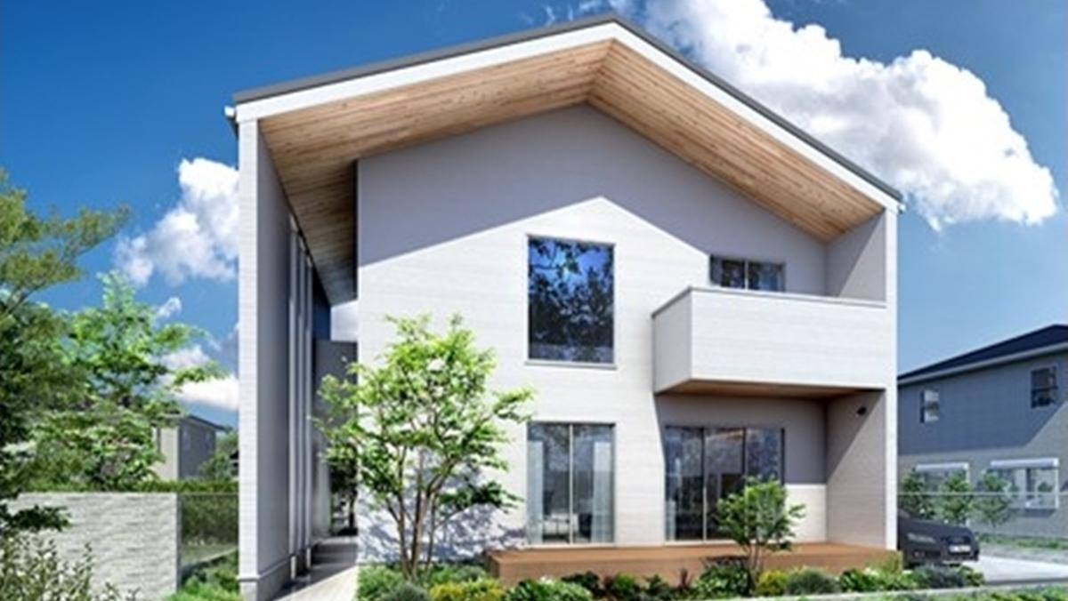 大東建託、CLT戸建て注文住宅を試行販売 関東で来月から