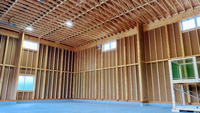 ランバーテック、「LIDトラス」で非住宅の木造化を推進